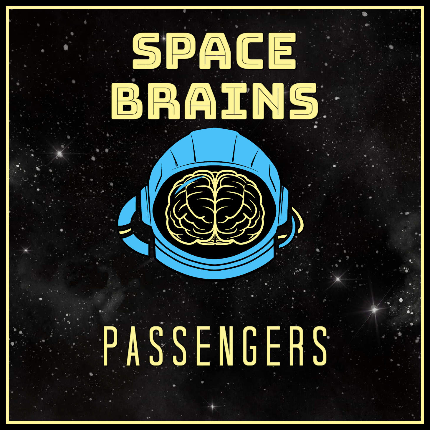 Space Brains - 1 - Passengers