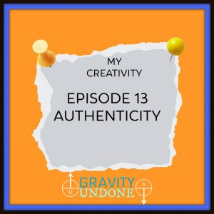 myCreativity - 13 - Authenticity
