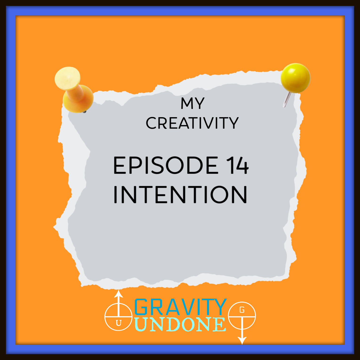 myCreativity - 14 - Intention