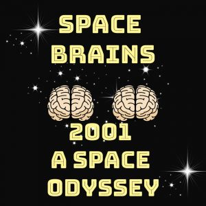 spaceBrains - 2001