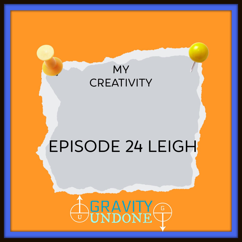 myCreativity - 24 - Leigh
