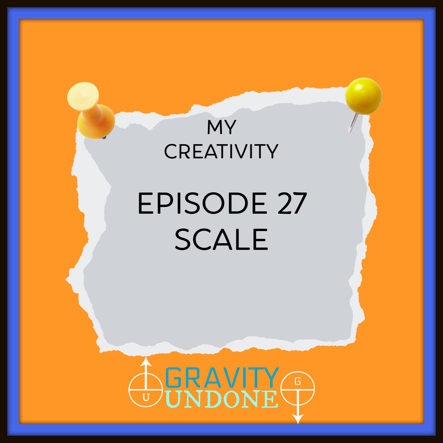 myCreativity - 27 - Scale