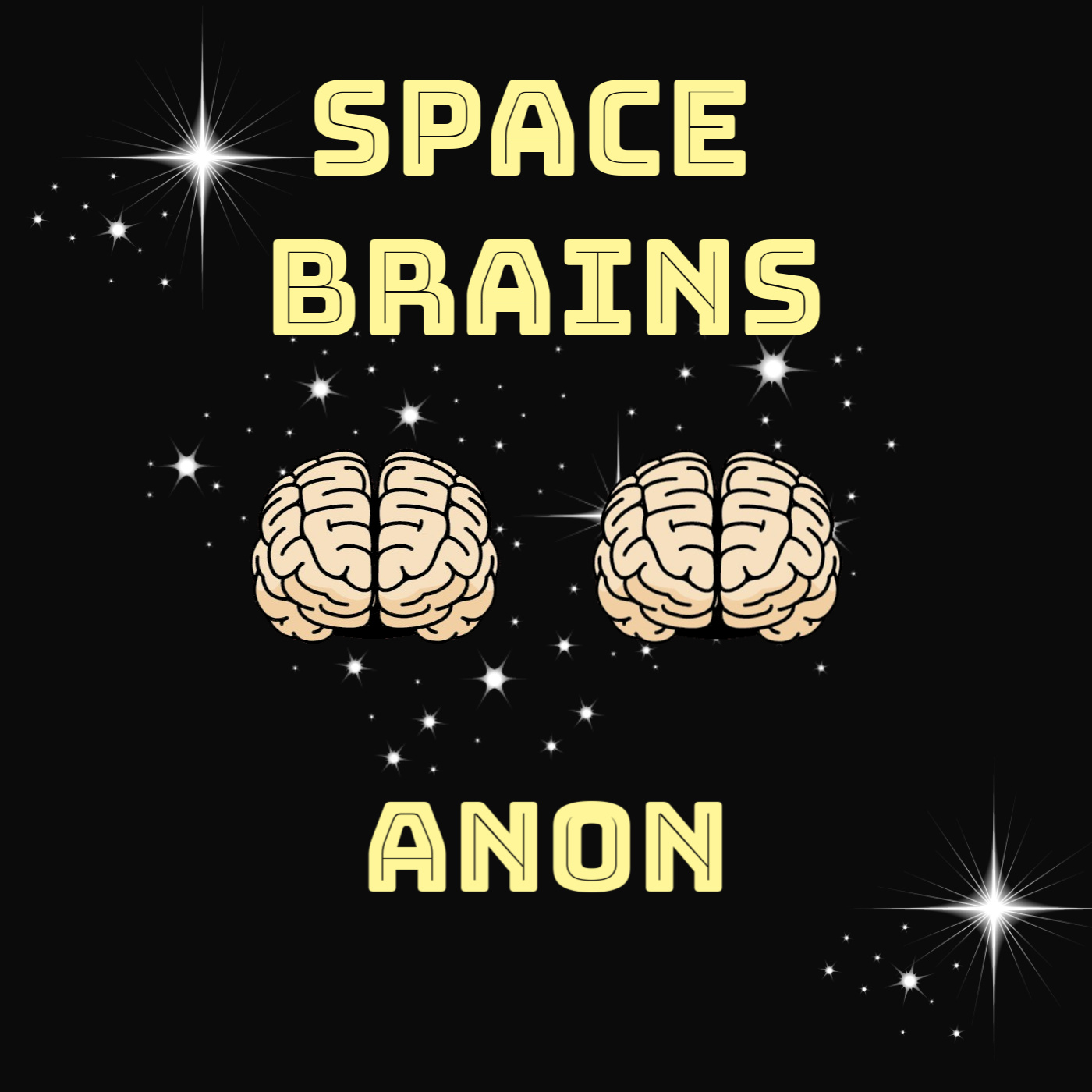 Space Brains - 19 - Anon
