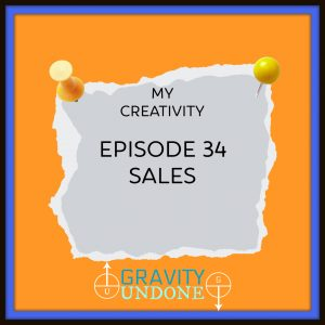 myCreativity34 - Sales