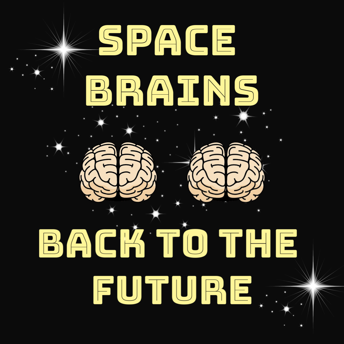 space brains - 20 - back to the future