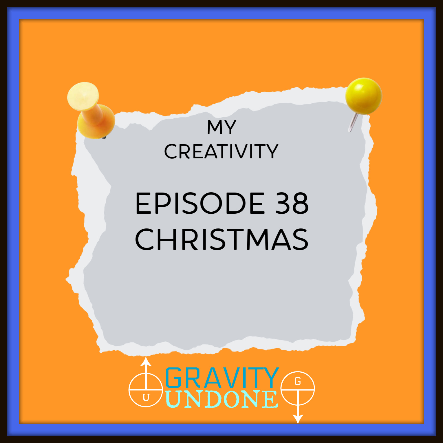 myCreativity - 38 - Christmas