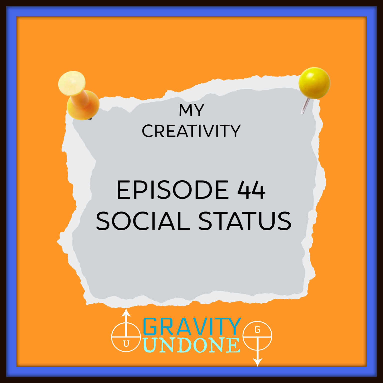 myCreativity - 43 - Social Status
