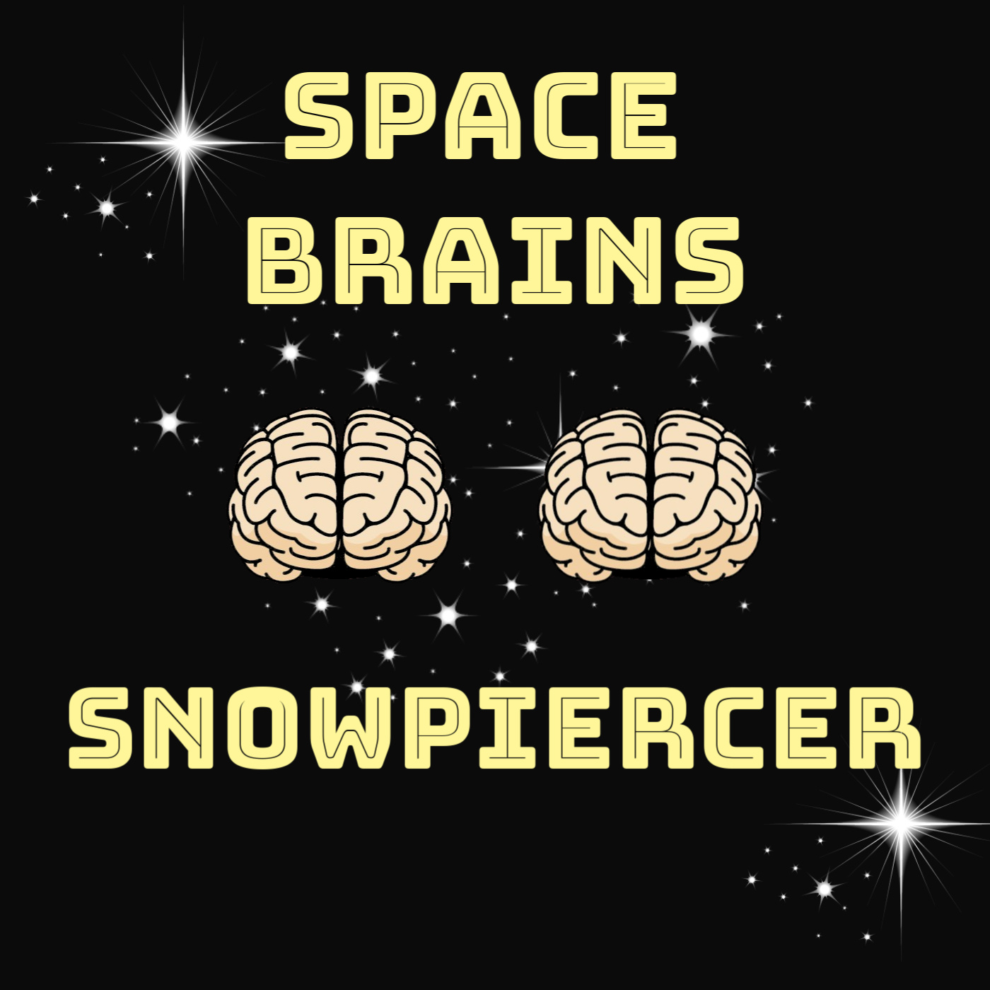 Space Brains Episode 27 - Snowpiercer