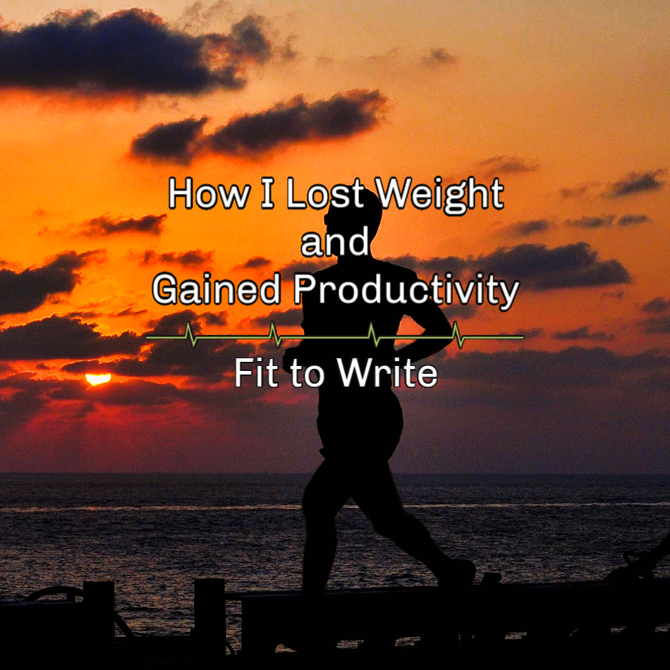 How I Lost Weight and Gained Productivity