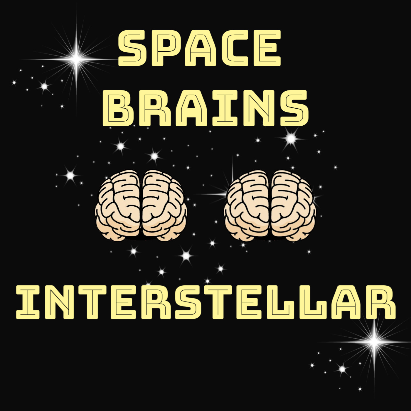 Space Brains - 29 - Interstellar