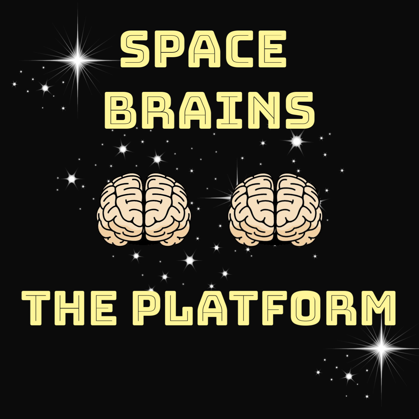 Space Brains - 33 - The Platform