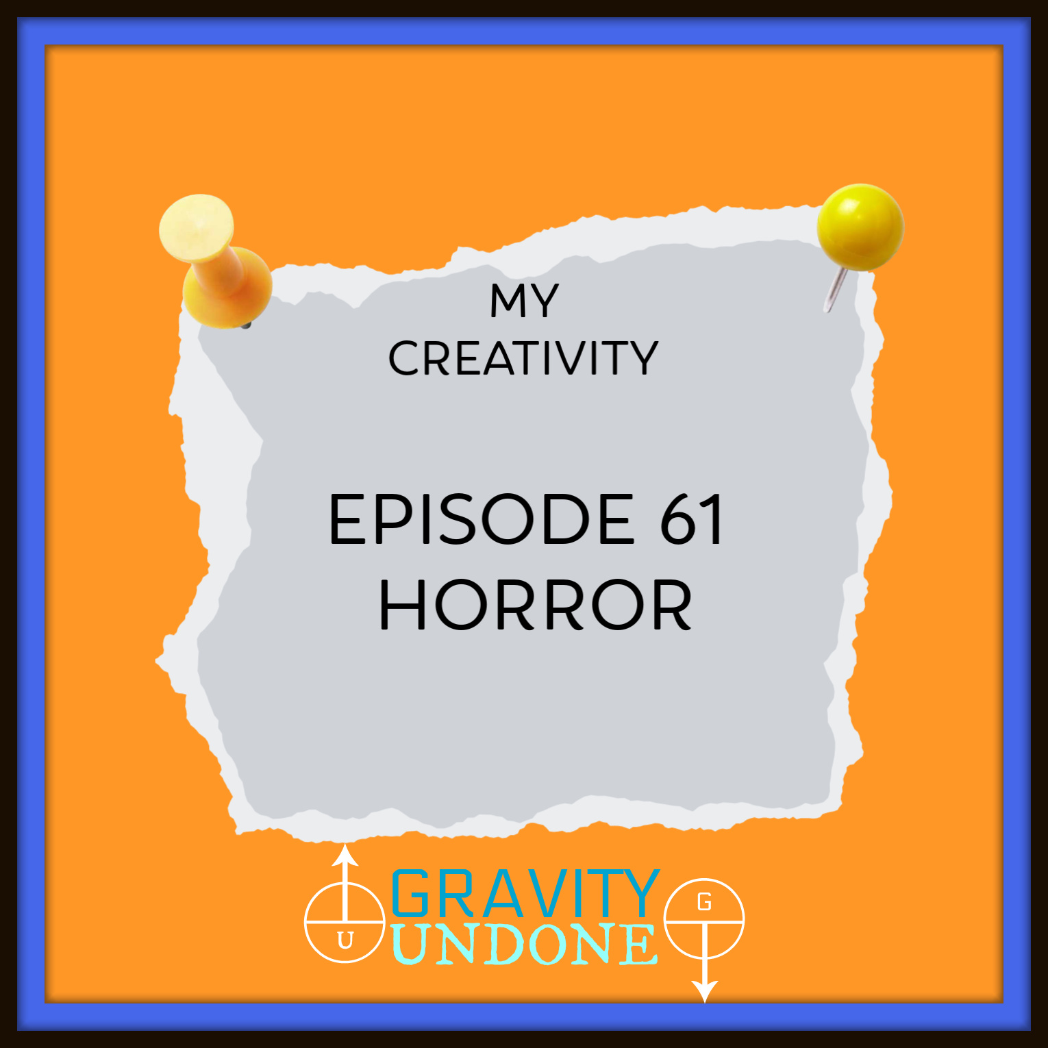 myCreativity - 61 - Horror