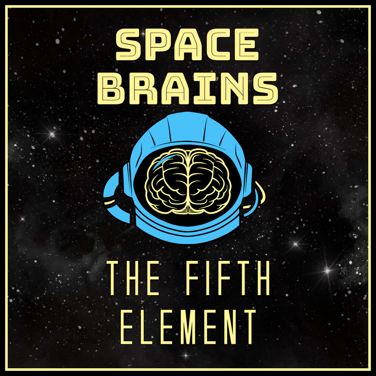 Space Brains - 45 - The Fifth Element
